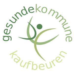 Gesunde Kommune Kaufbeuren Logo